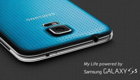 Samsung Galaxy S5 y la gama Gear ya disponen de web oficial, aunque de momento sólo en inglés