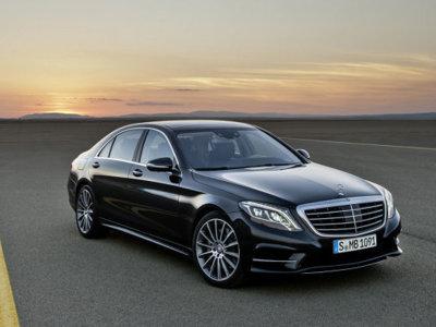 ¡Más vale tarde que nunca! El nuevo motor L6 de Mercedes será híbrido y se estrenará en el Clase S