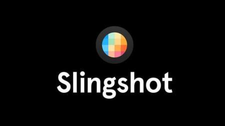 Facebook lanza Slingshot en EEUU, una nueva forma de compartir fotos y vídeos autodestruibles