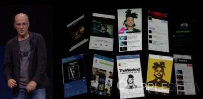 Apple Music también tendrá aplicación para Android y llegará en otoño