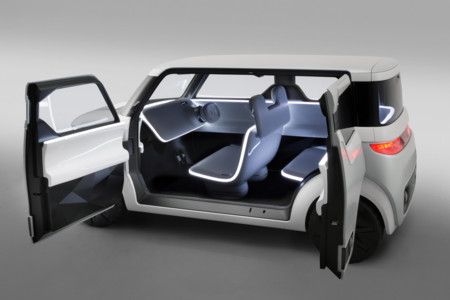 Nissan crea el coche para las nuevas generaciones de conductores que no conducirán