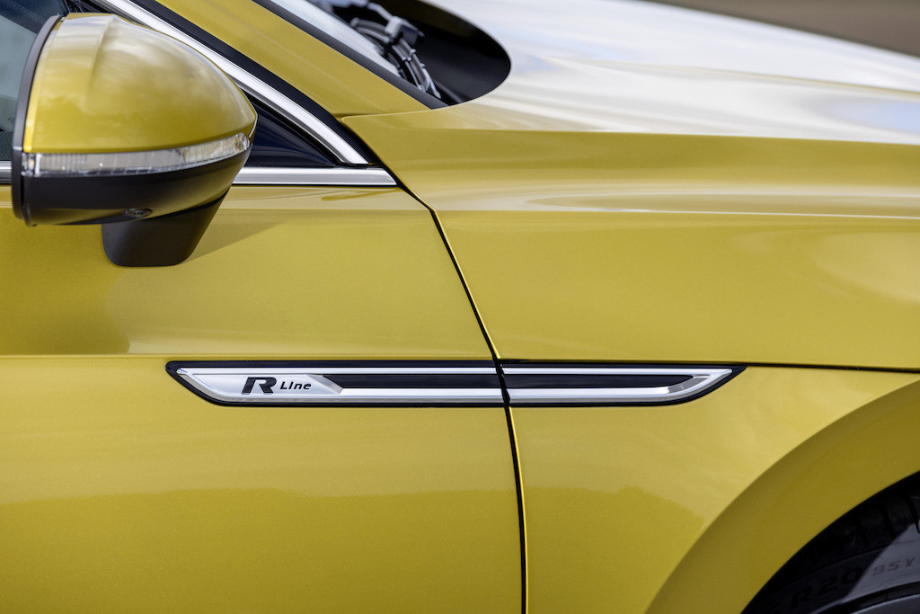 Foto de Volkswagen Arteon (15/25)