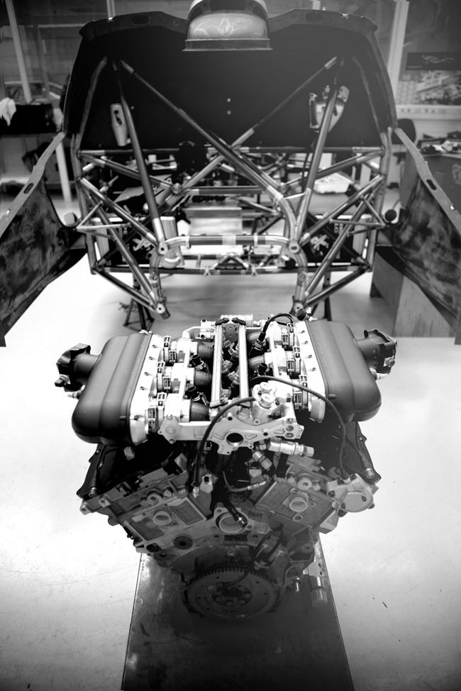 Foto de Peugeot 208 T16 (41/68)