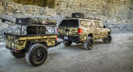 Nissan Project Titan, rumbo a Alaska