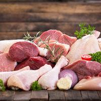 Comer contamina: estos son los platos con mayor huella de carbono