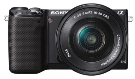 Sony NEX5T