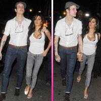 Amy Winehouse y Blake Fielder-Civil totalmente reconciliados... está todo perdido