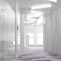 Foto 5 de 10 de la galería espacios-para-trabajar-las-oficinas-de-skype-en-estocolmo en Decoesfera