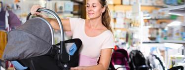 Ahorra en sillas de coche, cochecitos, y otros artículos para tu bebé con las ofertas del Black Friday