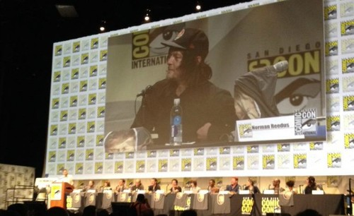 Comic-Con 2015: 'The Walking Dead', 'Juego de tronos', 'The man in the High Castle', 'Orphan Black' y más