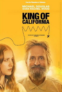 Trailer de 'King of California' con Michael Douglas