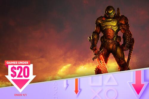 Arranca la promoción Juegos por menos de 20 euros de PlayStation con montones de imprescindibles. Aquí tienes las mejores ofertas