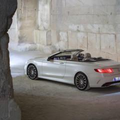 Foto 60 de 124 de la galería mercedes-clase-s-cabriolet-presentacion en Motorpasión
