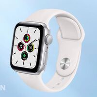 Ahórrate 20 euros estrenando Apple Watch SE: Amazon te deja el modelo de 40mm en 279 euros