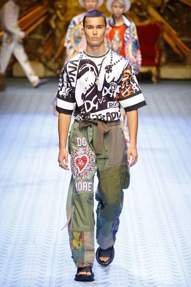 Foto de Dolce & Gabbana Spring-Summer2019 (87/123)