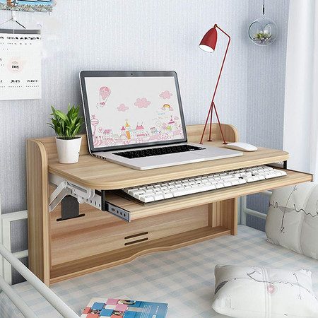 Mesas Plegable Y Extensible Para Cama O Pared