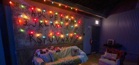 El bar pop-up dedicado a 'Stranger Things' en Chicago, visita obligada para fans