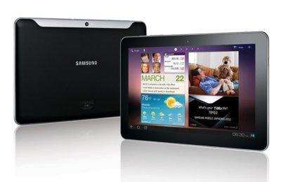 Apple no acepta el acuerdo de Samsung para vender tablets en Australia