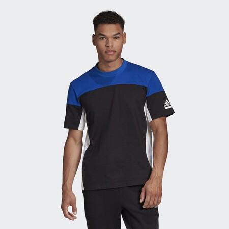 Camiseta Adidas Z N E Negro Ft6134 21 Model
