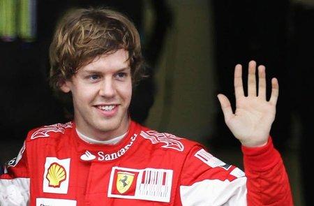"Sebastian Vettel: ""Correr para Ferrari sería un sueño"""