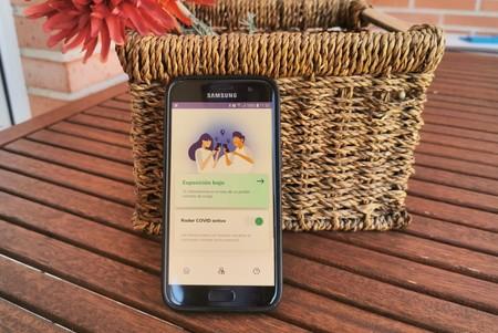 Por qué Radar Covid no funciona sin el GPS activo en Android pero sí lo hace en los iPhone