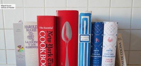 Clásicos básicos: los libros de cocina imprescindibles (que son útiles en cualquier casa)
