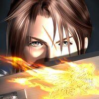 Final Fantasy VIII Remastered da el salto a los dispositivos móviles y desde hoy está a la venta para iOS y Android