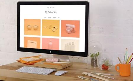 Pattern: crea una web personalizada para tu tienda de Etsy