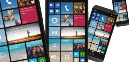 La preview de Windows 10 para móviles también estará disponible para teléfonos de otros fabricantes