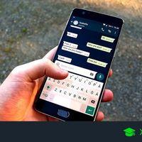 Cómo compartir o exportar TODO el contenido de un chat de WhatsApp