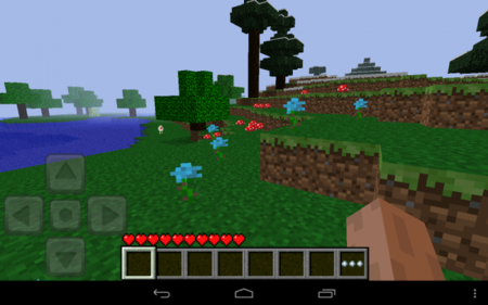 Minecraft: Pocket Edition recibe una gran actualización