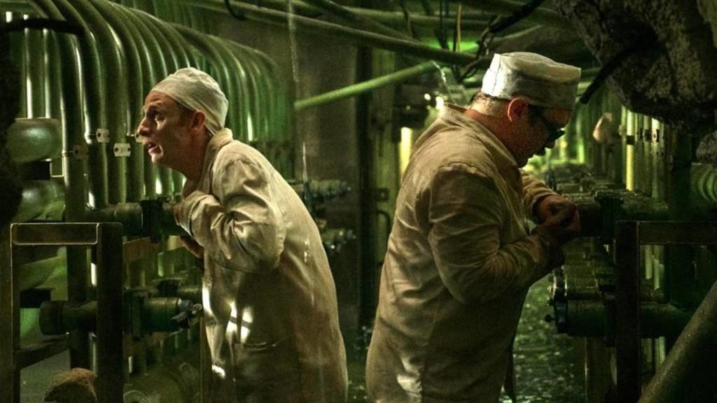 'Chernobyl' en blu-ray, steelbook de 'Skyfall' y Funko Pop de 'Pressing Catch' en nuestro Cazando Gangas