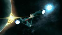 ¿Qué actores de 'Star Trek' prestan su voz al juego?