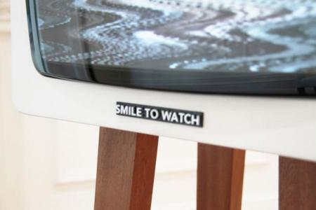 Smile TV de David Hedberg