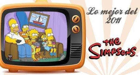 Lo mejor de 2011: Mejor Animación