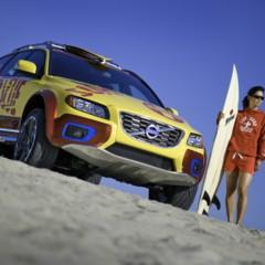 Foto 16 de 26 de la galería volvo-xc70-vigilante-de-la-playa en Motorpasión