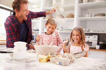 Día del Padre 2020: 29 regalos para padres cocinillas que les encantan las series de televisión