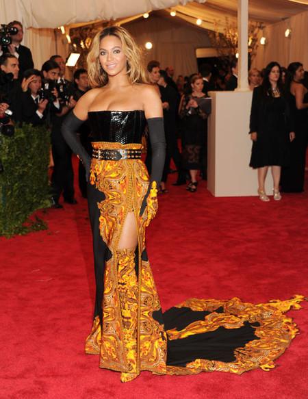 Confirmado, la nena de Beyoncé ya no será hija única