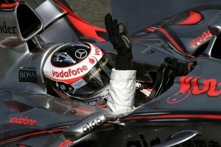 McLaren quiere cuanto antes la decisión de Fernando Alonso