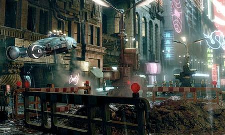 Escenas de videojuegos que no existen (pero deberían), basados en películas