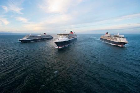 Liverpool se prepara para celebrar el 175 aniversario de Cunard