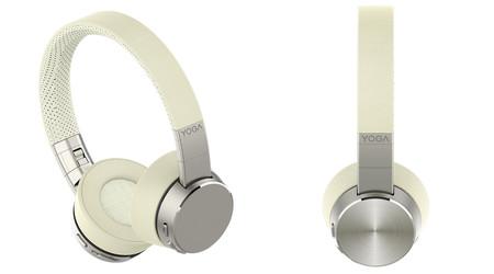 Lenovo Yoga ANC y ThinkPad X1 ANC: el fabricante asiático se atreve en el mercado de los auriculares con cancelación de ruido