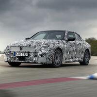 El BMW Serie 2 Coupé 2022 está por llegar: 110 fotos adelantan al tracción trasera más pequeño de la marca