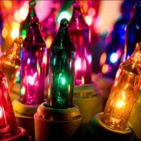 Las luces de navidad pueden hacer más lento tu Wi-Fi