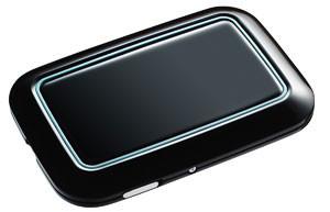 Disco duro para móviles de Seagate