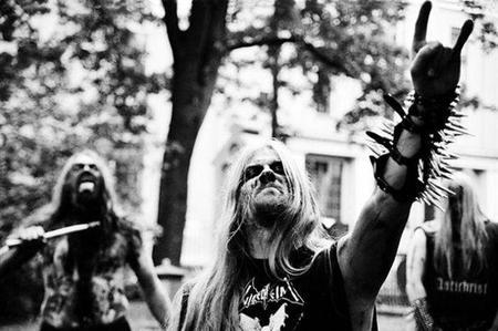 'Señores del caos', volumen imprescindible para entender el black metal noruego