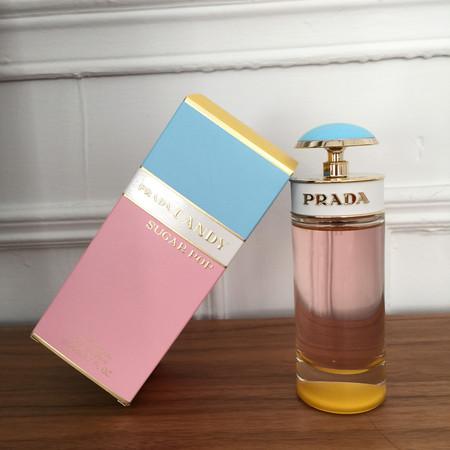 eba58f567d Un perfume dulce y floral que enamora: probamos el perfume Prada ...
