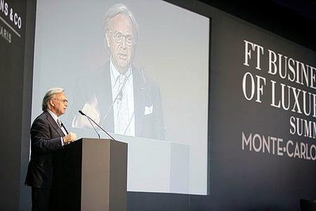 ¿Qué se habló en la conferencia sobre Lujo Sostenible en Mónaco?