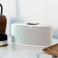 Los altavoces de segunda generación de Bluesound ya son compatibles con el protocolo Airplay 2 de Apple