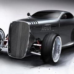 Foto 2 de 7 de la galería audi-gentelmans-racer-hot-rod-por-mikael-lugnegard en Motorpasión